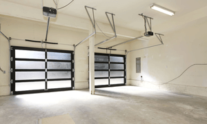 Garage Door Installation Snoqualmie