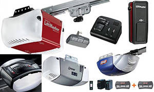 Garage Door Opener Repair in Hunts Point WA