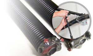 Garage Door Spring Repair Bellevue WA
