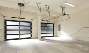 Garage Doors Bellevue