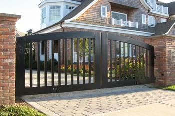 Driveway Gate Installation Bellevue WA