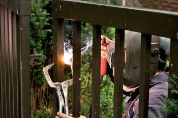 Electric Gate Repair Bellevue WA